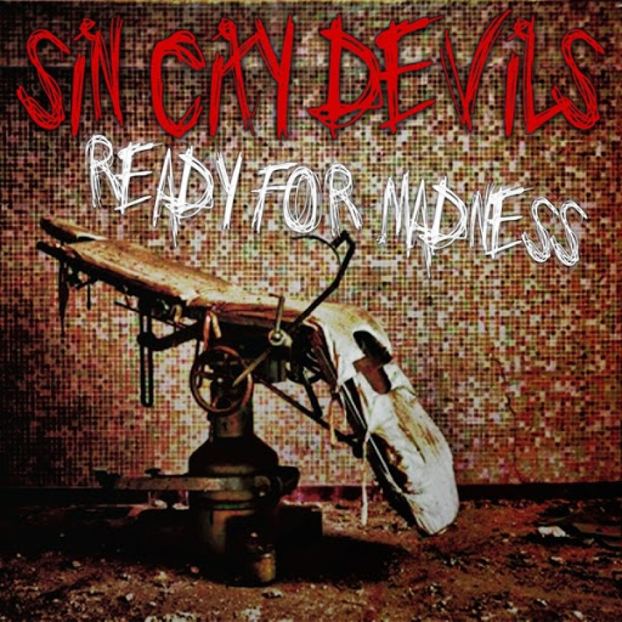 """SIn City Devils """"Ready for Madness"""